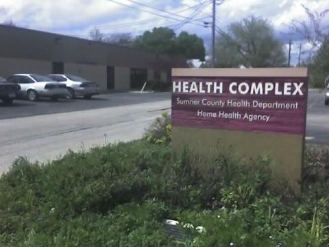 Sumner County, Kansas > Departments > Health Department